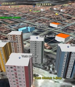 CitySurf Ekran Görüntüleri - 2