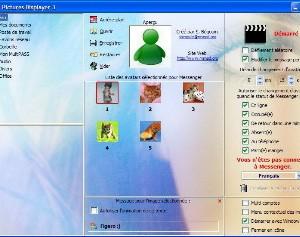 MSN Pictures Displayer Ekran Görüntüleri - 1
