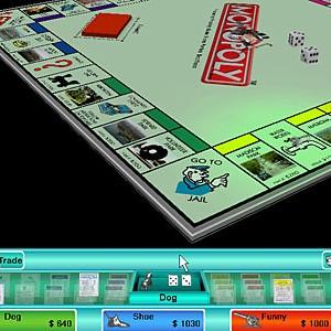 Monopoly Ekran Görüntüleri - 1