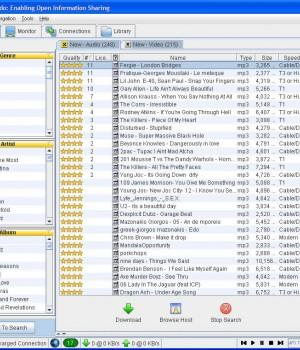 MP3 Torpedo Ekran Görüntüleri - 1
