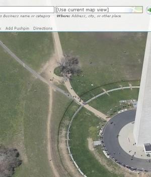 Virtual Earth 3D Ekran Görüntüleri - 1