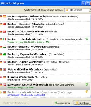 LingoPad 2.5.1 Ekran Görüntüleri - 2