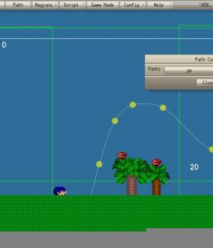 Game Editor Ekran Görüntüleri - 3