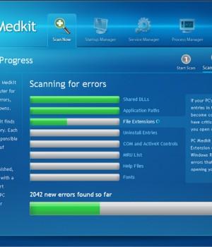 PC Medkit Ekran Görüntüleri - 3