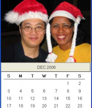 Photo Calendar 1.1 Ekran Görüntüleri - 1
