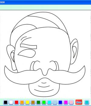 Kids Mask Factory Ekran Görüntüleri - 2