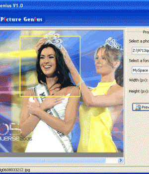 Profile Picture Genius v1.0 Ekran Görüntüleri - 1