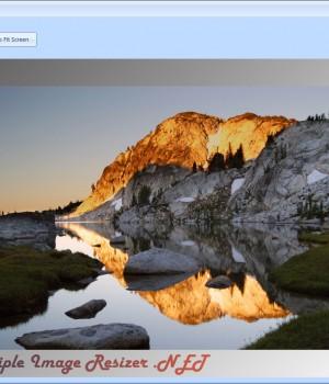 Multiple Image Resizer Ekran Görüntüleri - 3