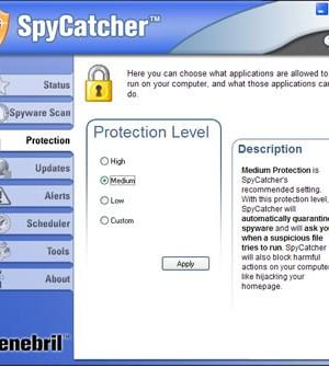 SpyCatcher 2007 Ekran Görüntüleri - 2