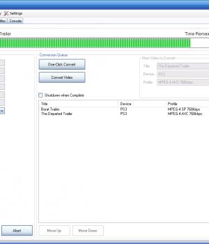 PS3 Video 9 Ekran Görüntüleri - 1