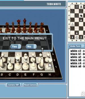 Real Chess 3D Ekran Görüntüleri - 1