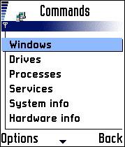 RDM+: Mobil Telefonlar için Bilgisayara Uzaktan Erişim Ekran Görüntüleri - 1
