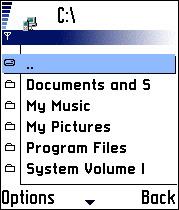 RDM+: Mobil Telefonlar için Bilgisayara Uzaktan Erişim Ekran Görüntüleri - 2