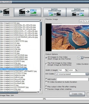 A4 Image Video Converter Ekran Görüntüleri - 1