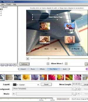 MemoriesOnTV Ekran Görüntüleri - 2