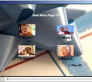 MemoriesOnTV Ekran Görüntüleri - 1