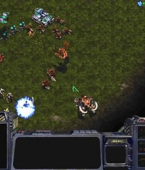 StarCraft 1.0 Ekran Görüntüleri - 1