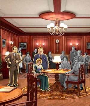 Agatha Christie: Death on the Nile Ekran Görüntüleri - 2