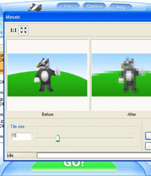 Image Badger 4.1 Ekran Görüntüleri - 3