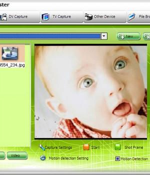 Video Capture Master Ekran Görüntüleri - 2