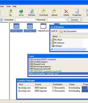 FTP Now 2.6.59 Ekran Görüntüleri - 3