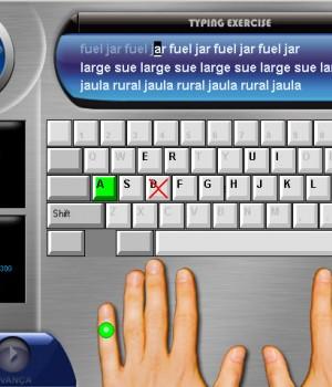 Professor PC - Typing Tutor 1.52 Ekran Görüntüleri - 1