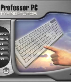 Professor PC - Typing Tutor 1.52 Ekran Görüntüleri - 2