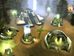 SAVAGE The Battle for Newerth Ekran Görüntüleri - 1