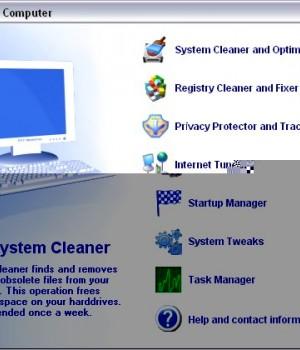 Optimize Computer v1.4 Ekran Görüntüleri - 2
