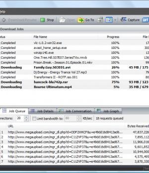 DownloadStudio Ekran Görüntüleri - 3