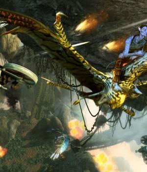 James Cameron's Avatar: The Game Ekran Görüntüleri - 1
