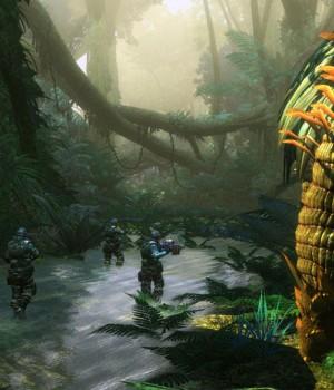 James Cameron's Avatar: The Game Ekran Görüntüleri - 2