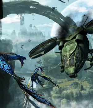James Cameron's Avatar: The Game Ekran Görüntüleri - 3