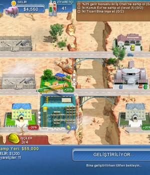 Oteller Zinciri Ekran Görüntüleri - 3