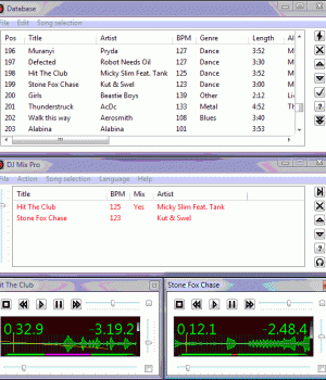Dj Mix Pro Ekran Görüntüleri - 1
