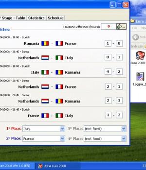 Euro 2008 Ekran Görüntüleri - 3