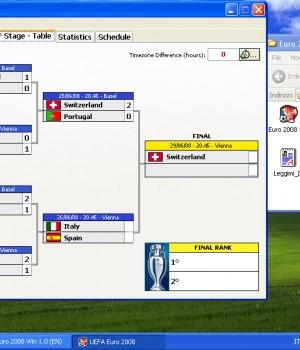 Euro 2008 Ekran Görüntüleri - 2