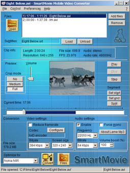 SmartMovie Ekran Görüntüleri - 2