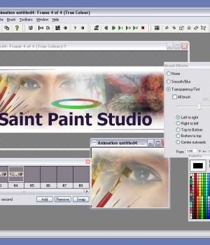 Saint Paint Studio Ekran Görüntüleri - 1