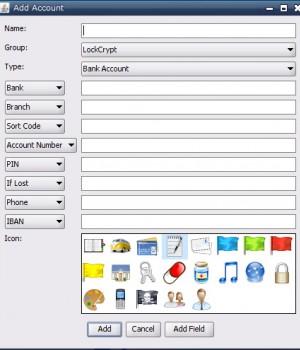 LockCrypt Ekran Görüntüleri - 2