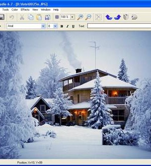AVD Graphic Studio v6.7 Ekran Görüntüleri - 1