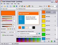 ColorPix 1.0 Ekran Görüntüleri - 1