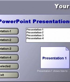 CDMenuPro Ekran Görüntüleri - 3