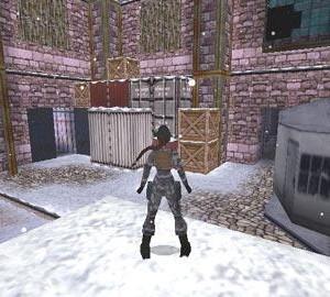 Tomb Raider: Legend Ekran Görüntüleri - 3