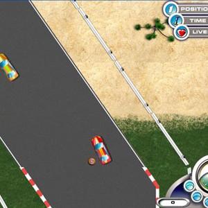 Top Speeder Ekran Görüntüleri - 1
