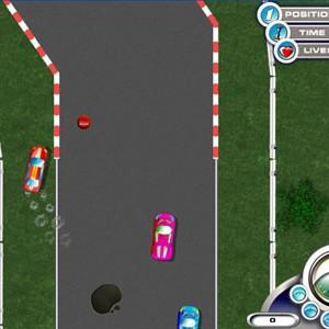 Top Speeder Ekran Görüntüleri - 2