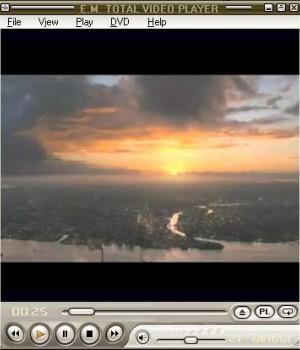 Total Video Player Ekran Görüntüleri - 1