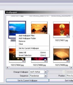 Changer XP Ekran Görüntüleri - 2
