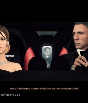007 James Bond: Blood Stone Türkçe Yama Ekran Görüntüleri - 2