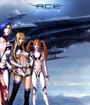 Ace Online Ekran Görüntüleri - 1